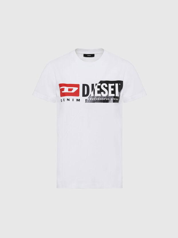 T-SILY-CUTY, White - T-Shirts