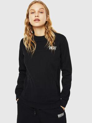 UFLT-VICTORIAL, Black - Sweaters