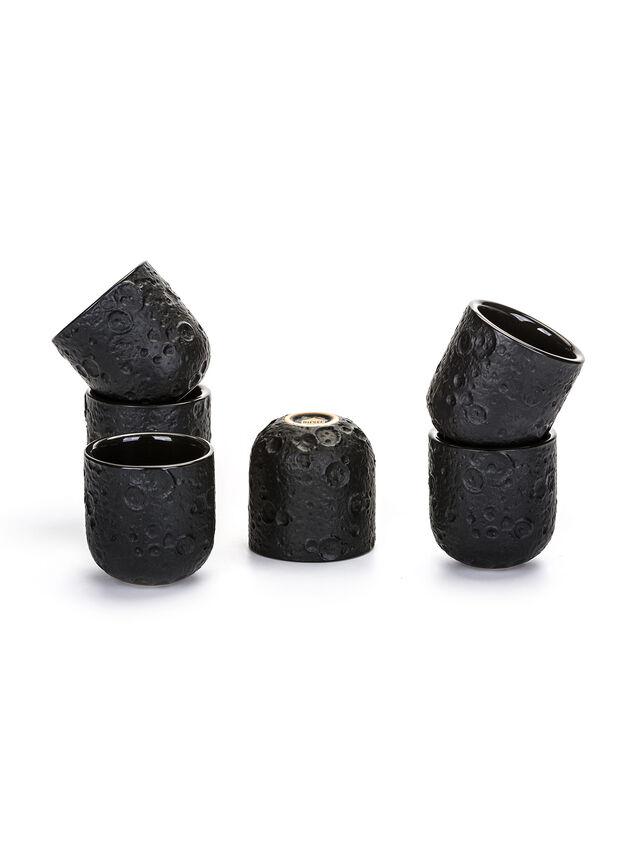 Diesel - 10870 COSMIC DINER, Black - Cups - Image 1