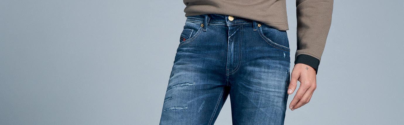Shop Men's Skinny Jeans