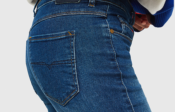 Bestseller Jeans Woman