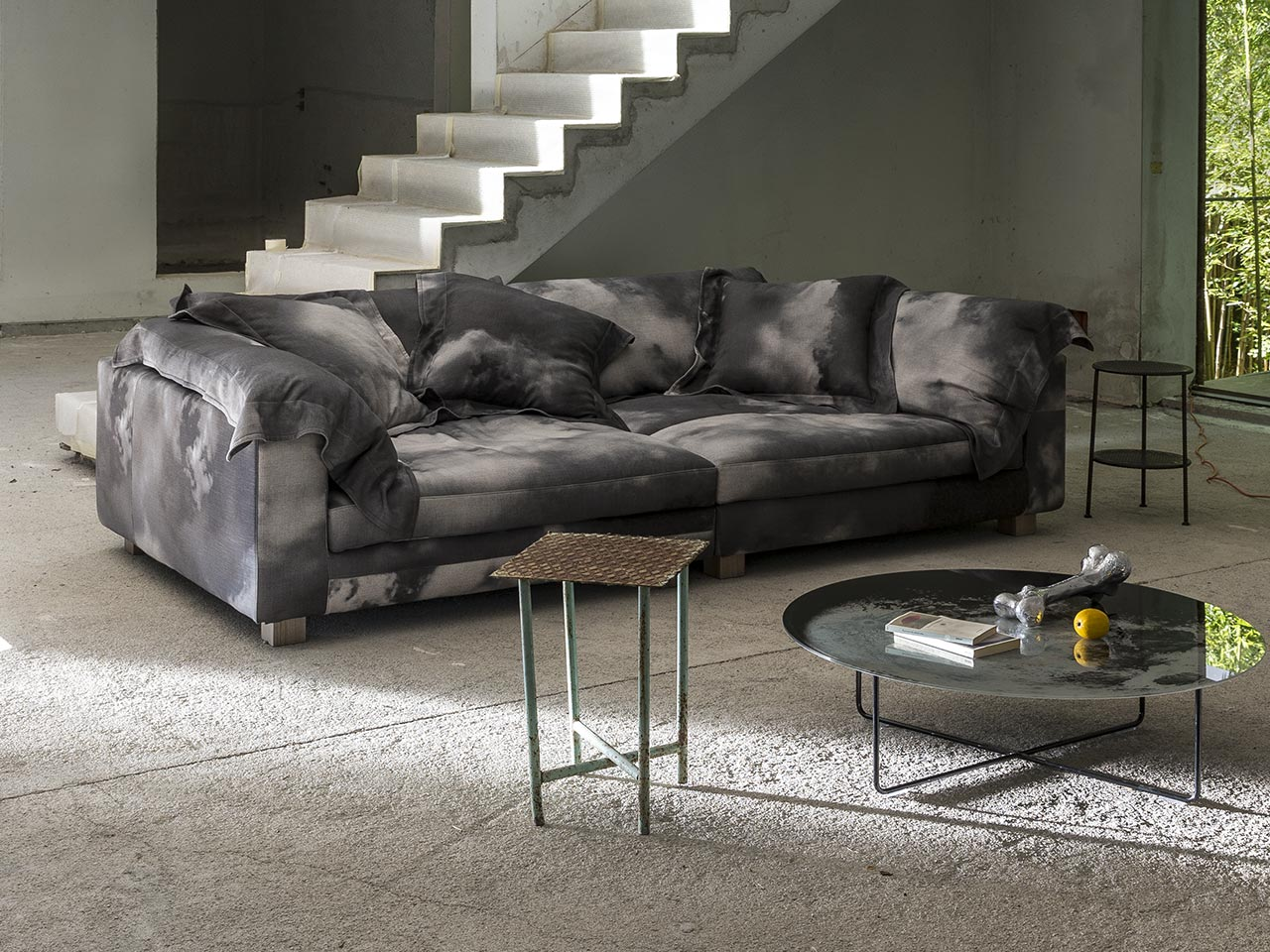 FURNITURE MOROSO DIESEL
