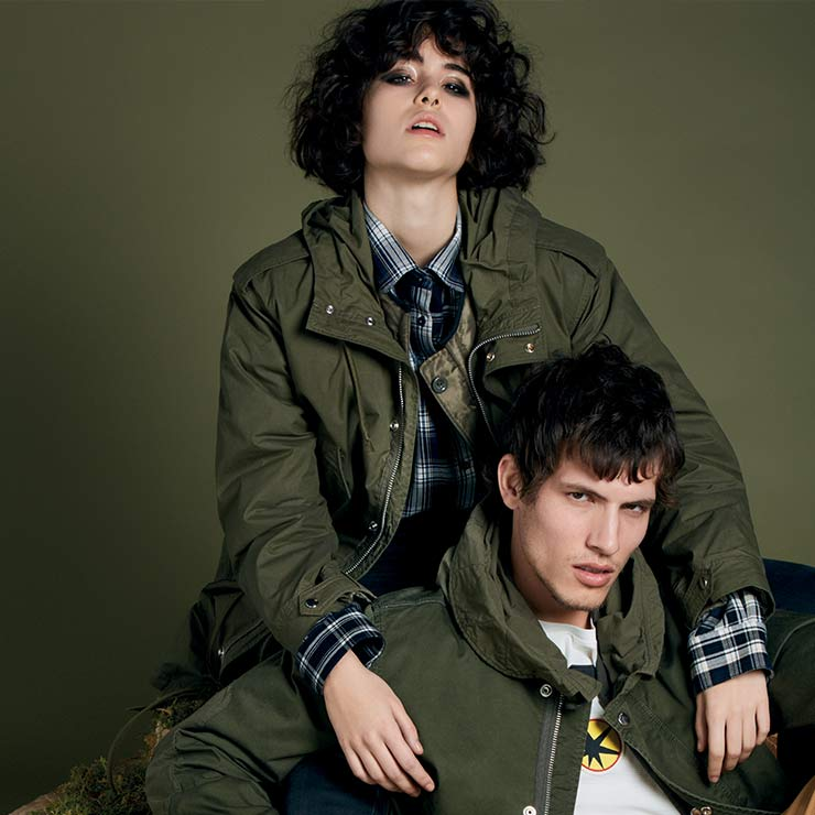 Fall Winter 17 Preview collection