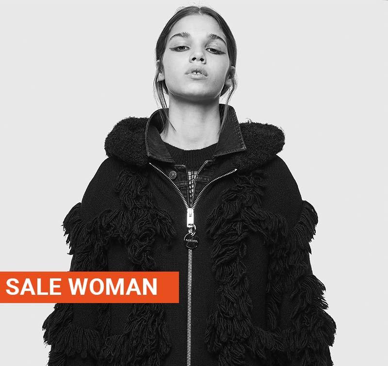 Sale Diesel | Shop Now for Woman