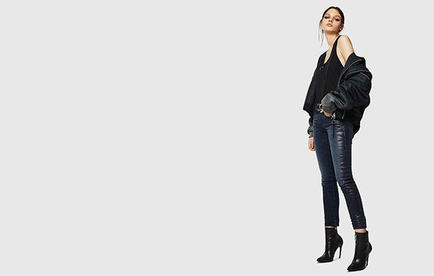 Discover D-Ollies JoggJeans