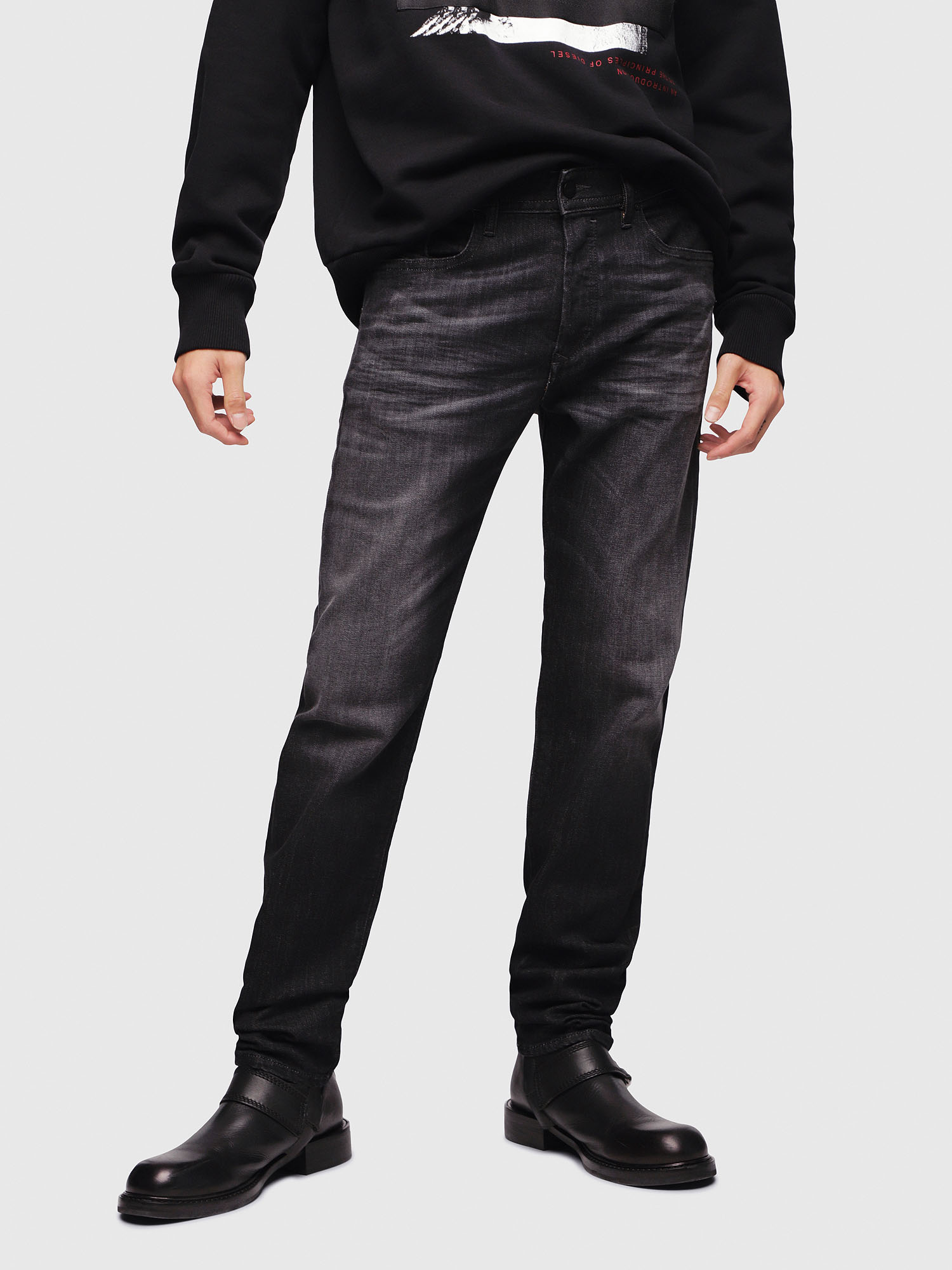 Diesel - Buster 087AM,  - Jeans - Image 1