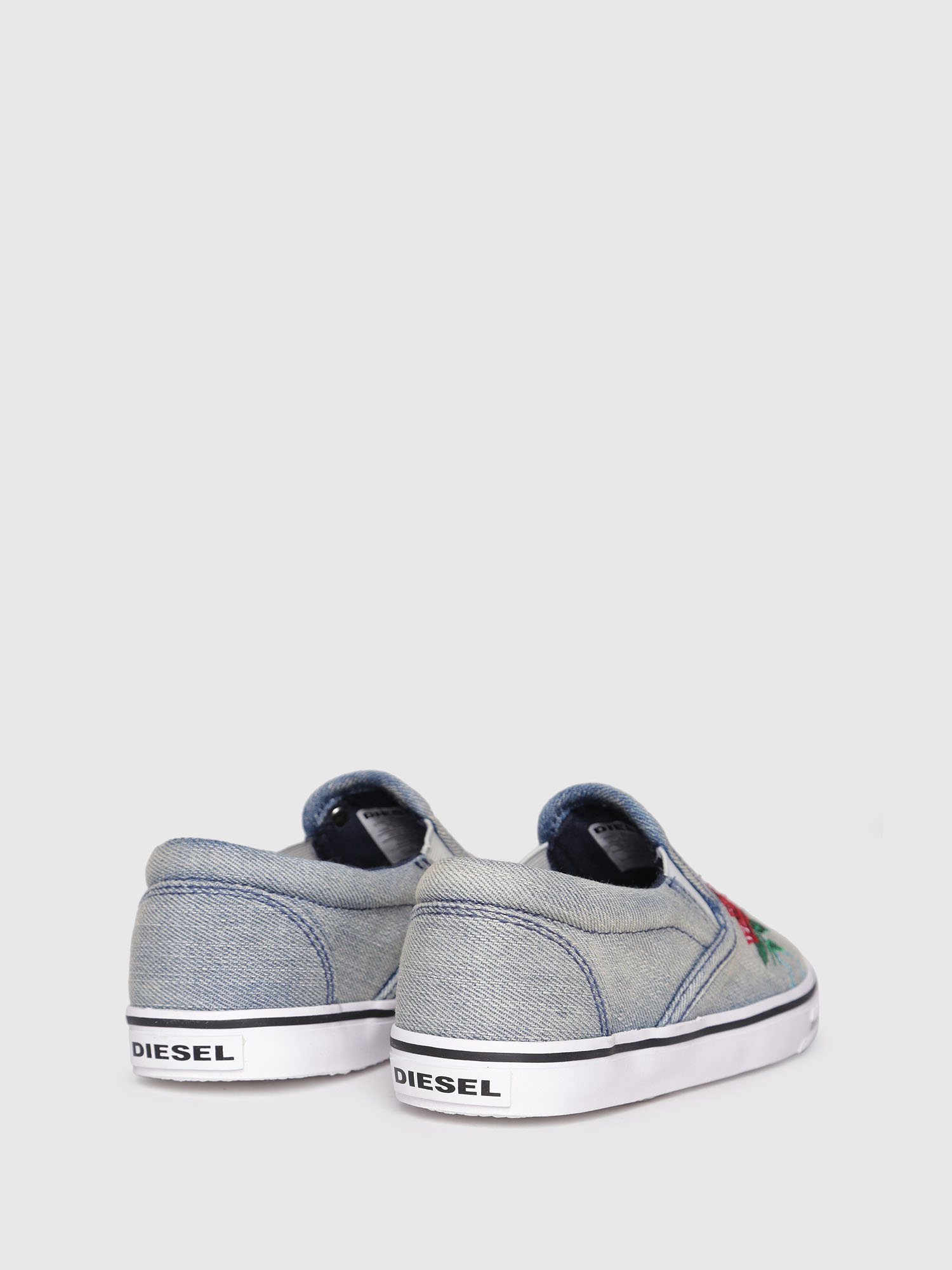 Diesel - SLIP ON 14 ROSE CH,  - Footwear - Image 3