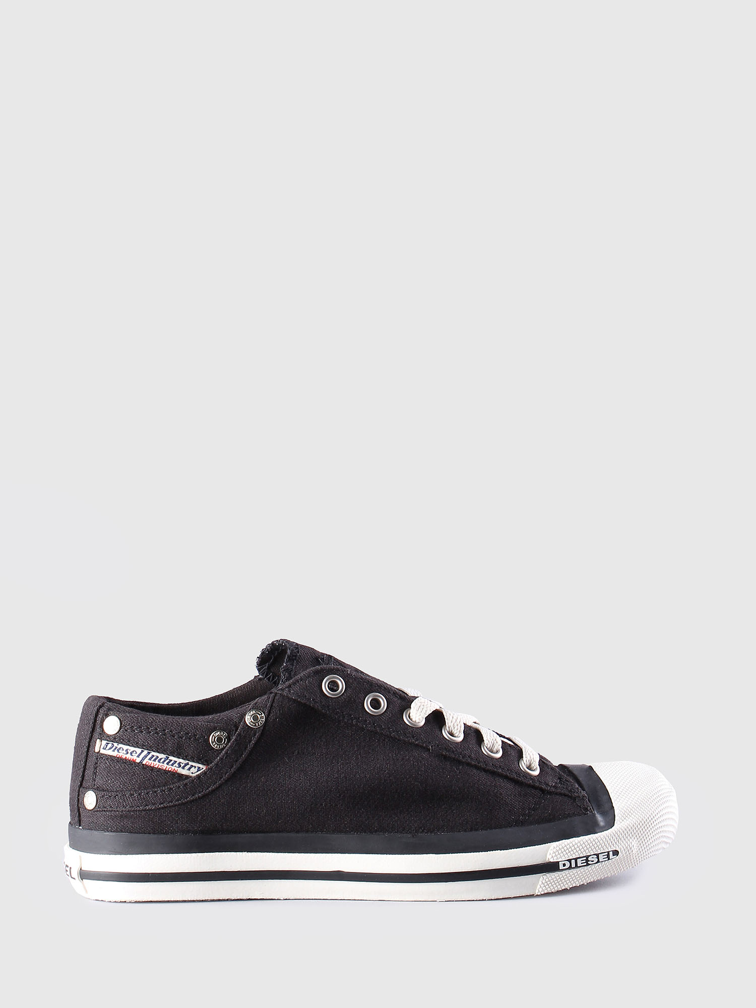 Diesel - EXPOSURE LOW W,  - Sneakers - Image 1
