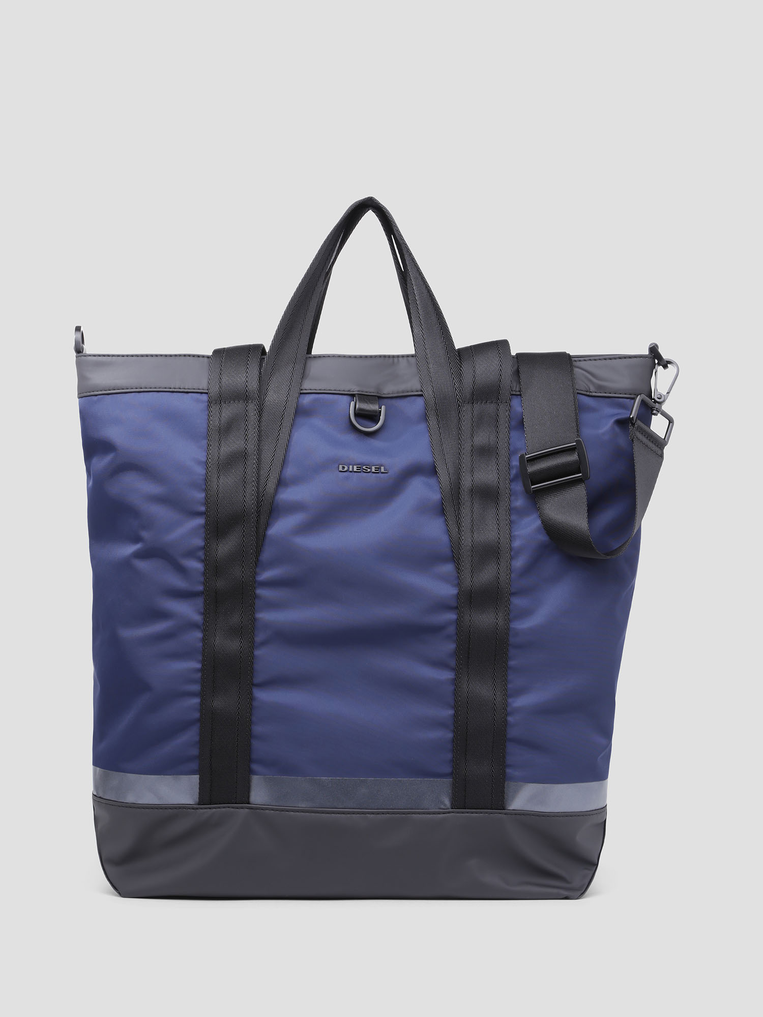 Diesel - VOLPAGO TOTE,  - Shopping and Shoulder Bags - Image 1