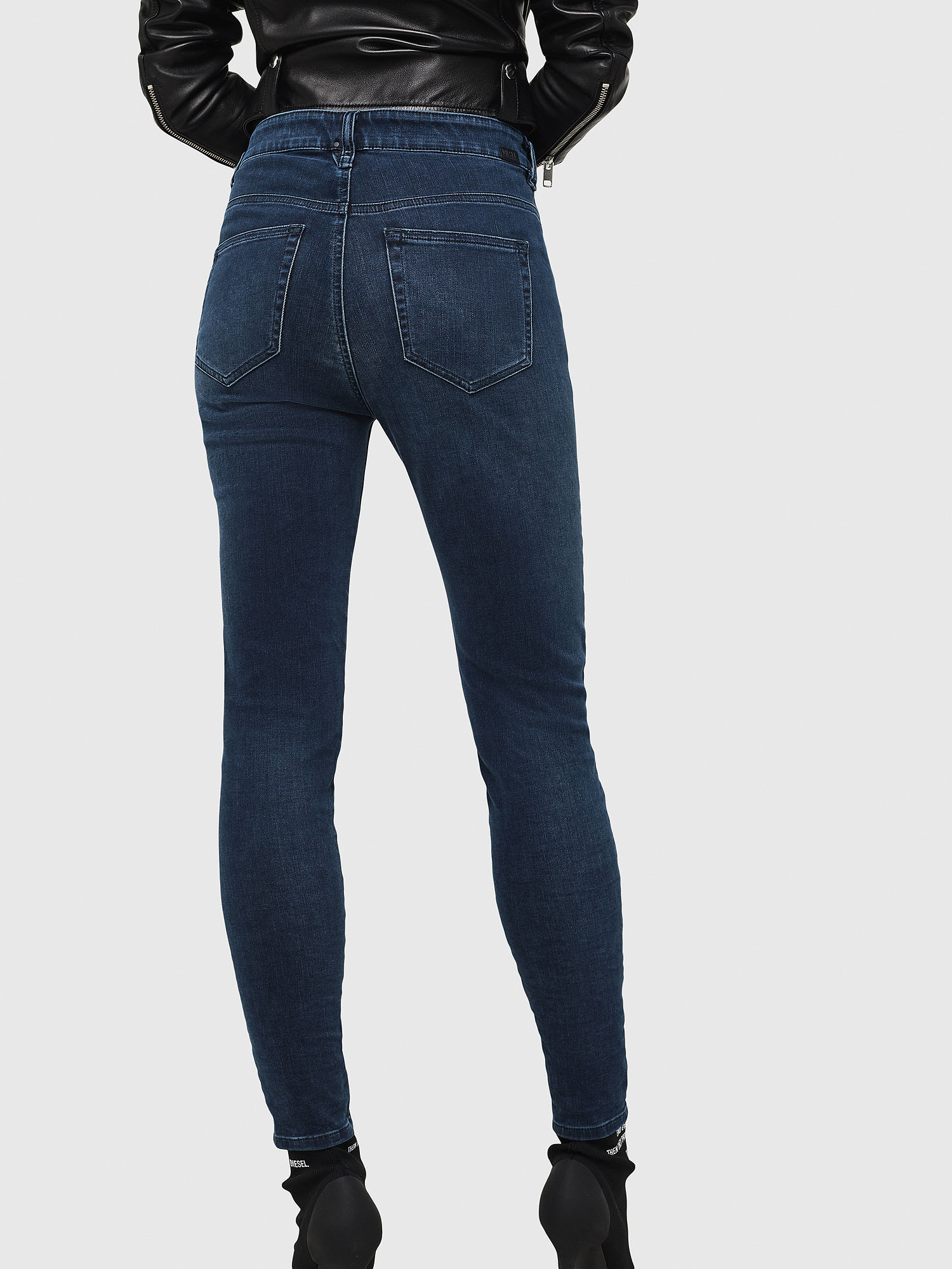 Diesel - Slandy High 084UT,  - Jeans - Image 2