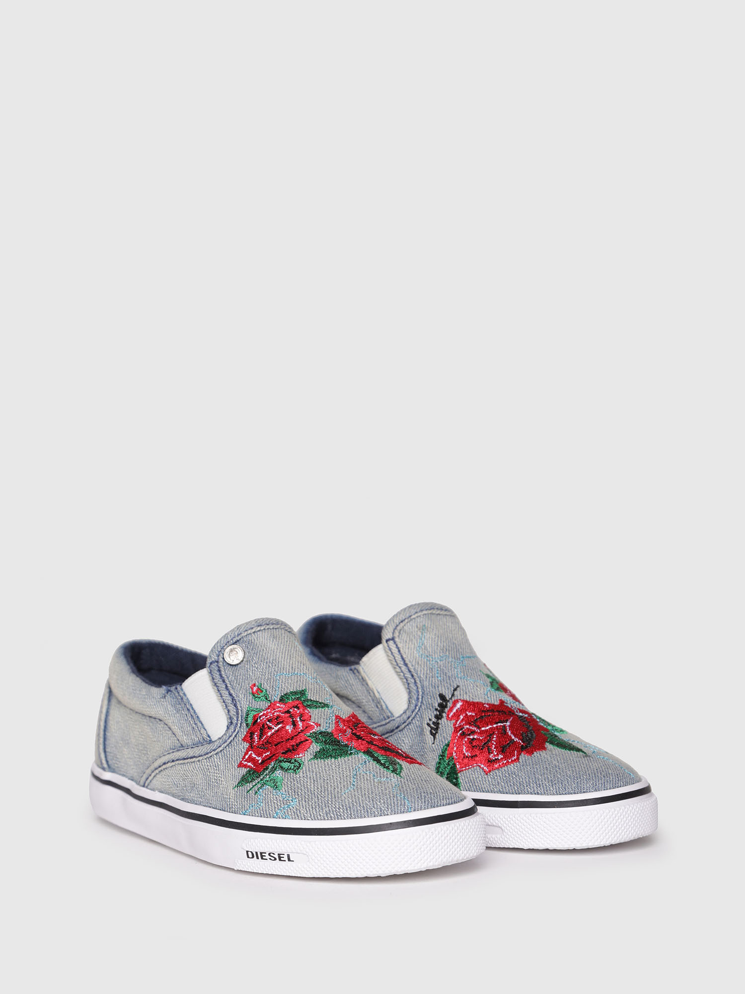 Diesel - SLIP ON 14 ROSE CH,  - Footwear - Image 2
