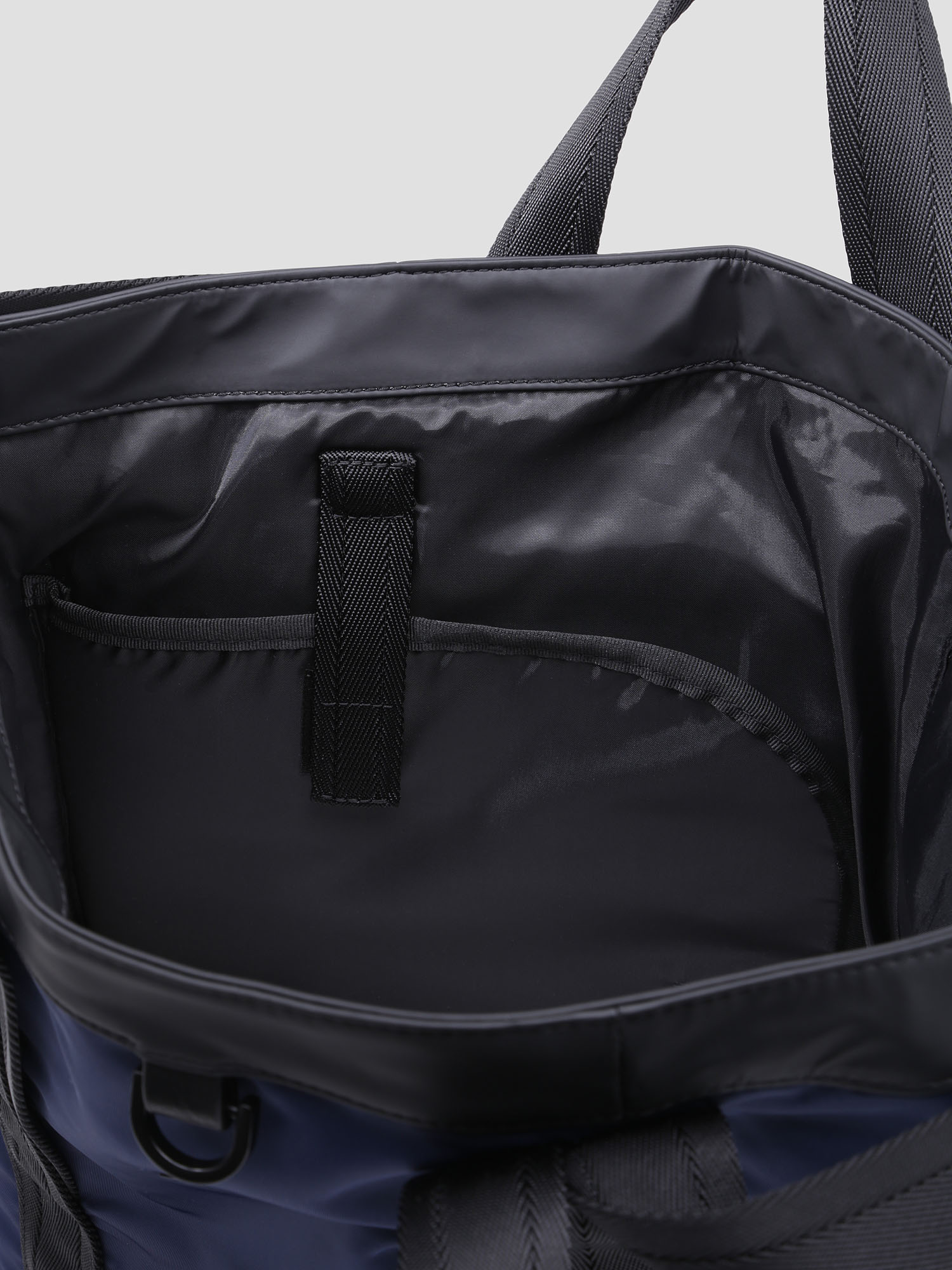 Diesel - VOLPAGO TOTE,  - Shopping and Shoulder Bags - Image 3