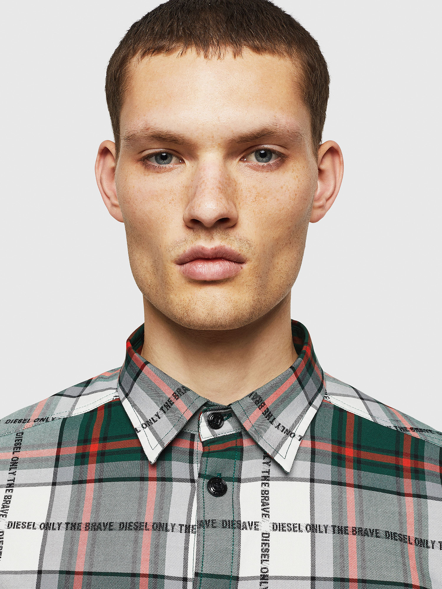 Diesel - S-MILLER-A,  - Shirts - Image 4