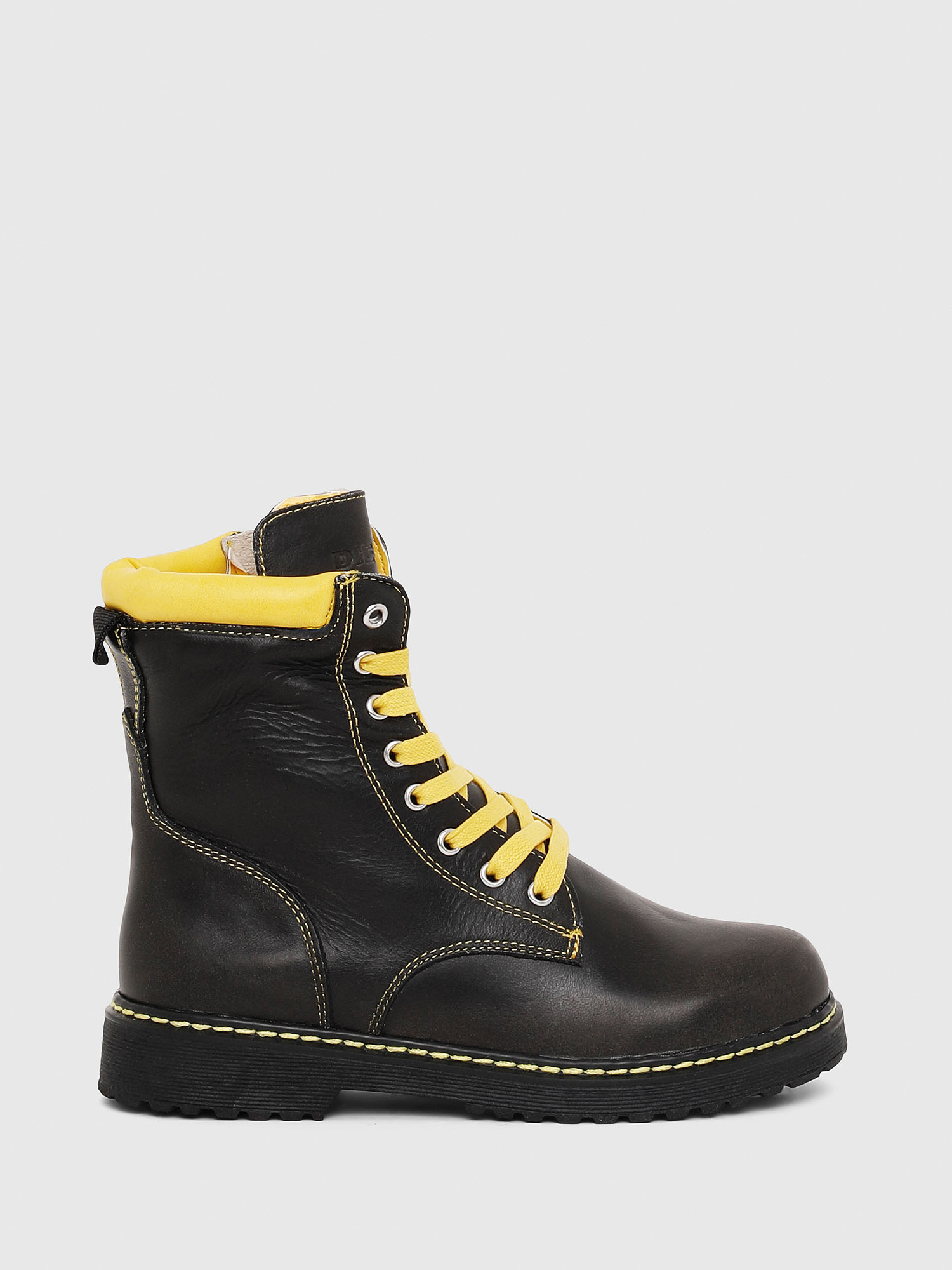 Diesel - HB LACE UP 04 CH,  - Footwear - Image 1