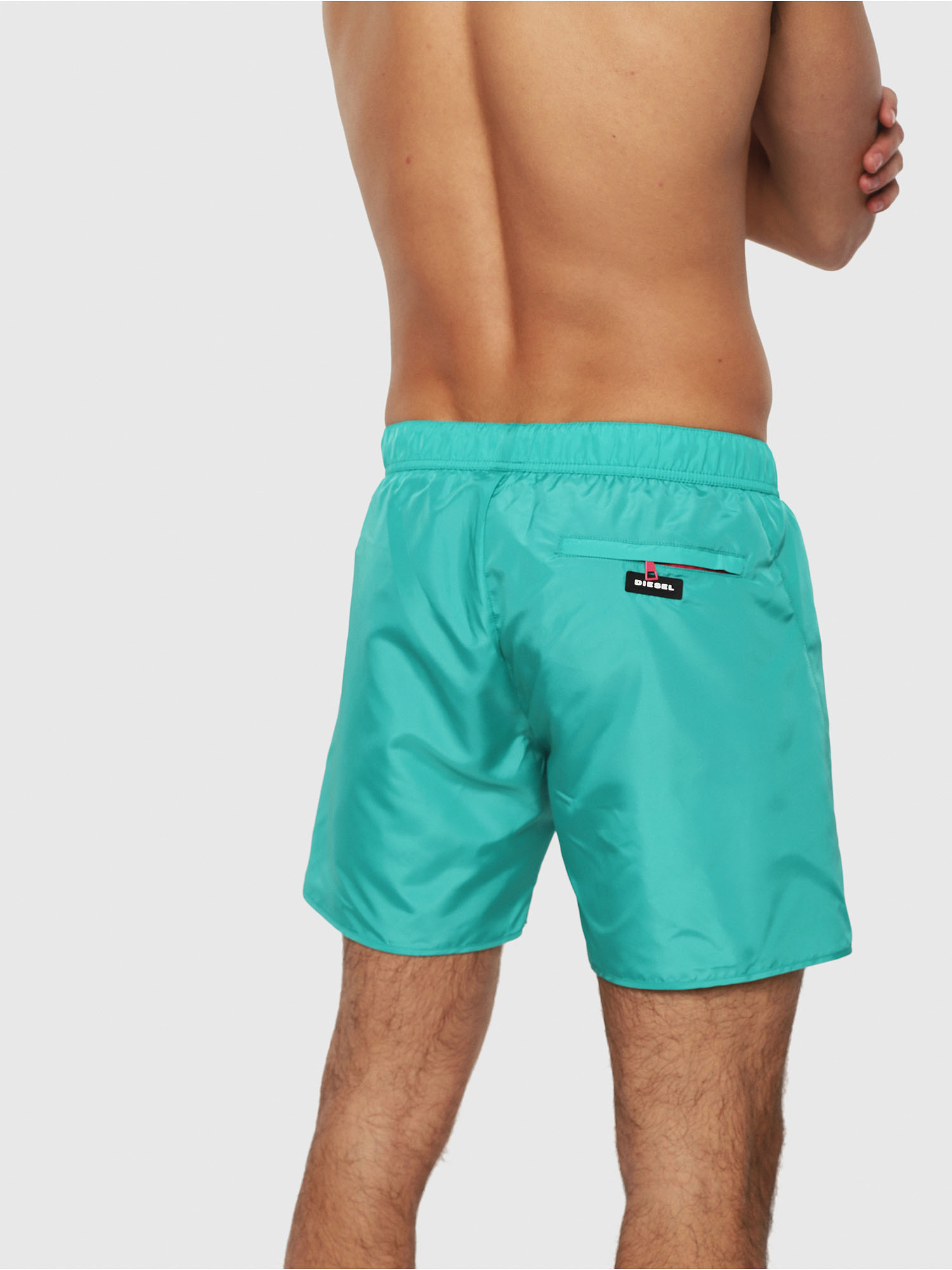 Diesel - BMBX-SEASPRINT,  - Swim shorts - Image 2