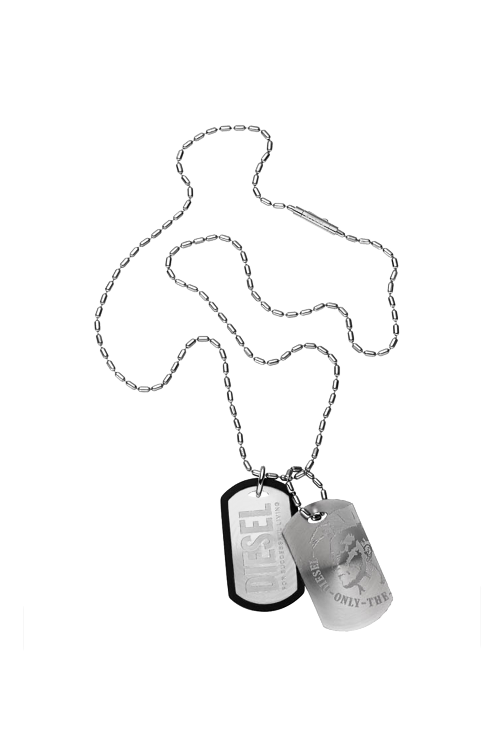 Diesel - DX0011,  - Necklaces - Image 1