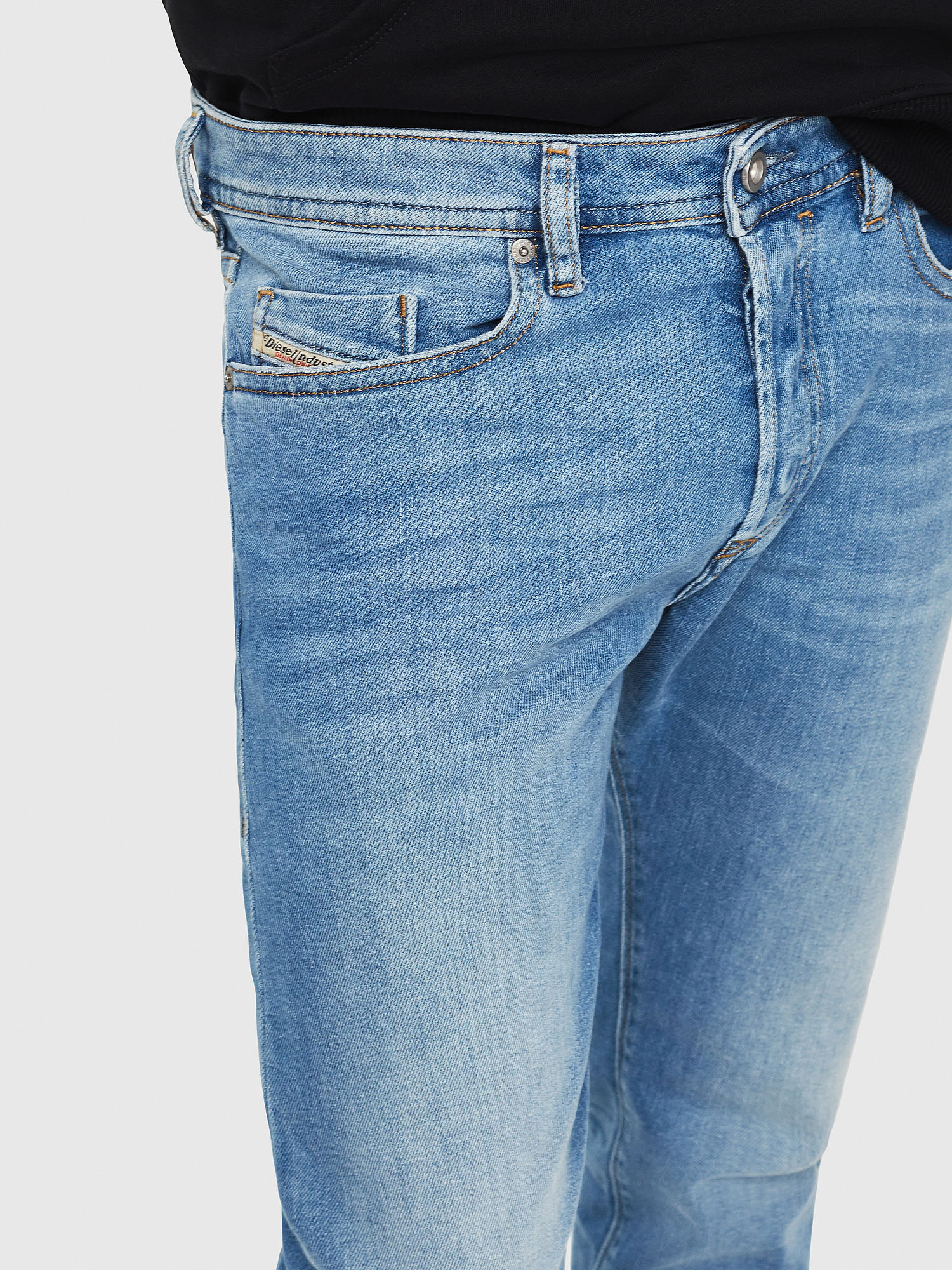 Diesel - Buster 087AQ,  - Jeans - Image 3